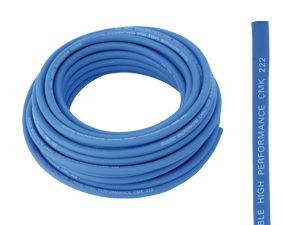 Mikrofonkabel CMK222, blau, 10 m