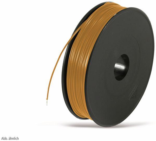 Schaltlitze LiYv, 0,25 mm²