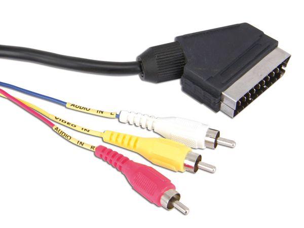Scart-Adapterkabel - Produktbild 1
