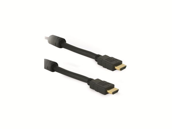 HDMI-Kabel PURELINK HQ, WITH ETHERNET, 2x Ferrit-Filter, 20 m