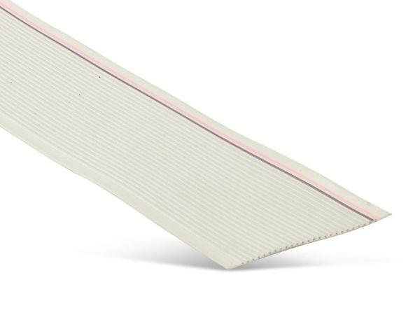 Flachbandleitung mit geschirmter Unterseite 3M 3476/25, 3 m - Produktbild 1