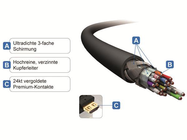 HDMI-Kabel PURELINK Pureinstall PI1000-200, 20 m - Produktbild 3