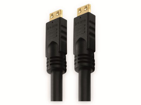 HDMI-Kabel PURELINK Pureinstall PI1000-250, 25 m - Produktbild 1