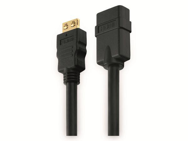 HDMI-Verlängerung PURELINK PureInstall PI1100-02, 2 m - Produktbild 2