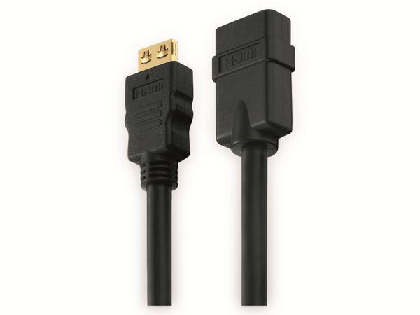 HDMI-Verlängerung PURELINK PureInstall PI1100-03, 3 m - Produktbild 2