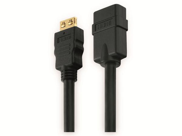 HDMI-Verlängerung PURELINK PureInstall PI1100-05, 5 m - Produktbild 2