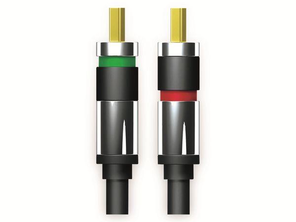 HDMI-Kabel PURELINK Ultimate ULS1000-015, 1,5 m - Produktbild 2