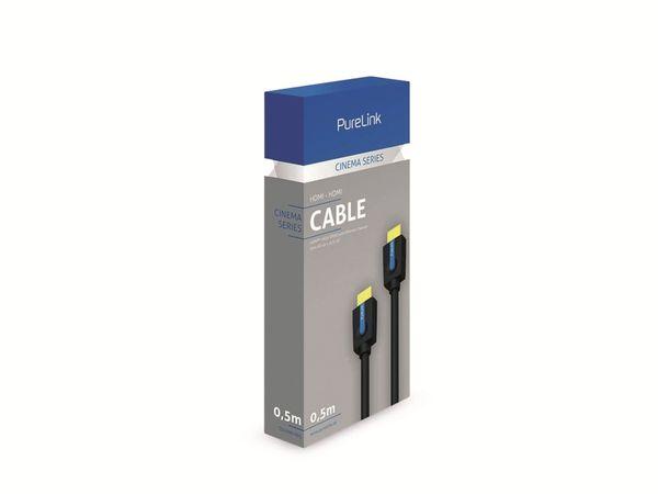 HDMI-Kabel PURELINK Cinema CS1000-005, 0,5 m - Produktbild 4
