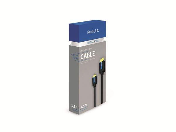 HDMI-Kabel PURELINK Cinema CS1100-015, A/C, 1,5 m - Produktbild 4