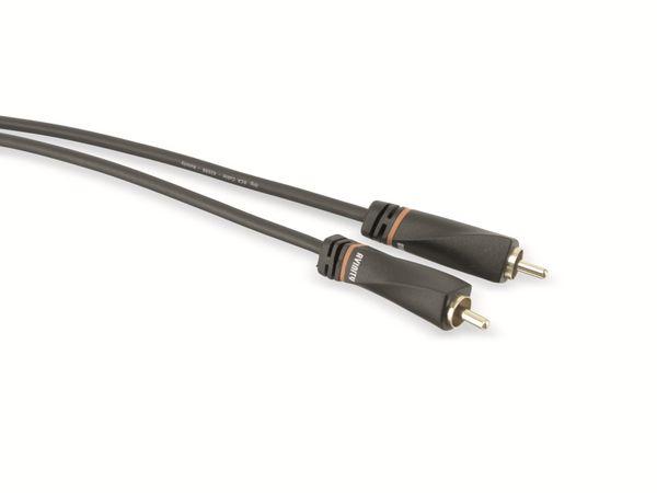 Digital-Audio Cinchkabel AVINITY 107510, 2 m mit Chinchadapter - Produktbild 1