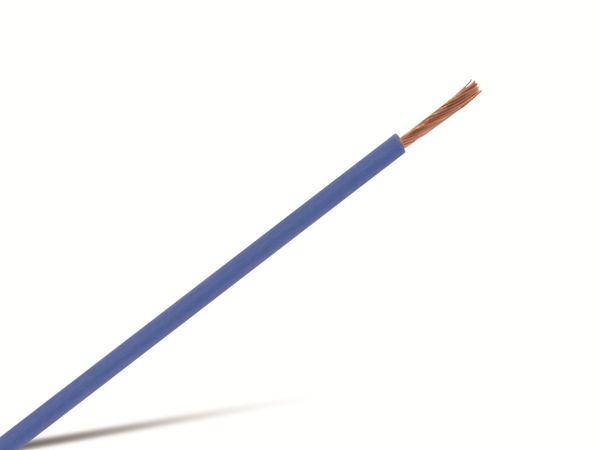 Litze H07V-K 2,5 mm²