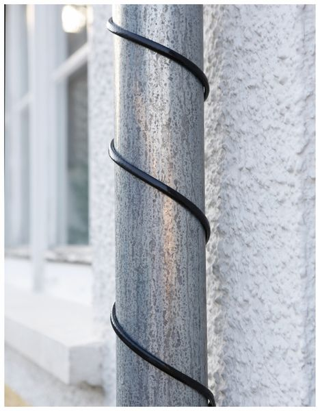 Eis-Stop AS SCHWABE, 12 m, 3x1 mm², schwarz - Produktbild 4