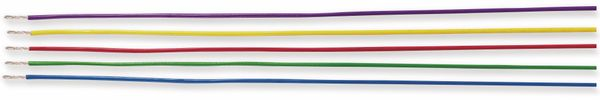 Litze, Helukabel, LiYv Spule 1x0,25 mm² RT 26425