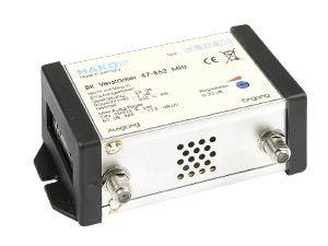 Hausanschlussverstärker HAKO CA212 ND