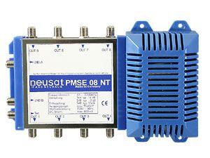 Multischalter Neusat PMSE 08 NT