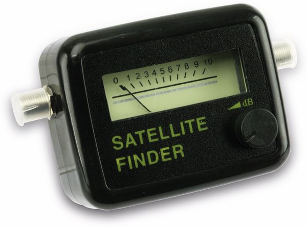 SAT-Finder