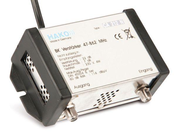 Hausanschlussverstärker HAKO CA212 N