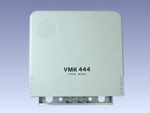 Kanalverstärker VMK 444/34