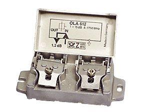 Einfach-Abzweiger OLA 612
