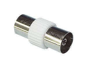 Koaxial-Verbindungsstück