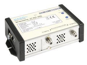Hausanschlussverstärker HAKO CL31 862/33
