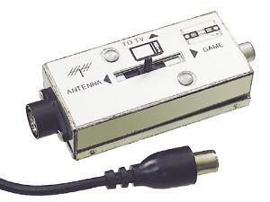 Antennen-Umschalter