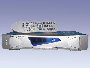 Digital-Receiver Nextwave CX-6010 CI