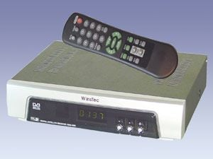 Digital-Receiver Winstec RDS-1000