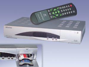 Digital-Receiver WinsTec RDS-2000 CI