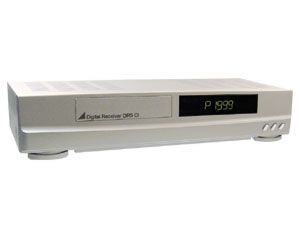 Digital-Receiver DR 5 CI