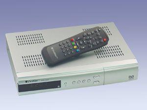 Digital-Receiver NextWave SDR-2300CI