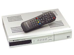 Digital-Receiver NextWave SDR-2300FTA