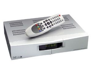 Digital-Receiver V-Typ CI