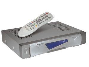 Digital-Receiver NextWave CX-6000CI/6010CI