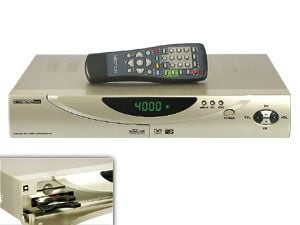 Digital-Receiver NEOTION-Box 3000