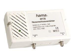 Hausanschlussverstärker HAMA 44135