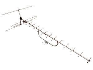 DVB-T-Außenantenne DVB-T 17