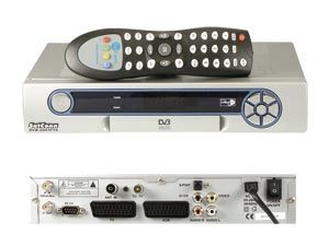 Digital-Receiver SatConn DVB-2003FTA