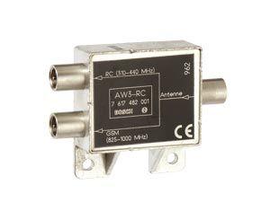 Antennenweiche BOSCH AW3-RC