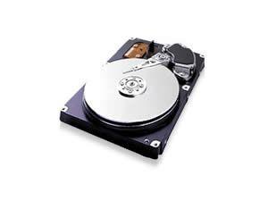 PVR-Festplatte