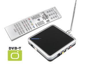 DVB-T USB-Box MD95700