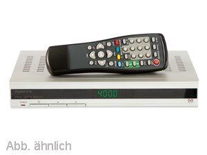 DVB-S Receiver FTA