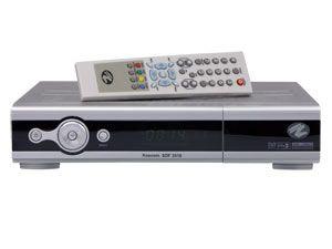 DVB-S Receiver KOSCOM SDC-3510