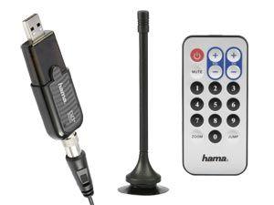 DVB-T USB-Stick HAMA 62772