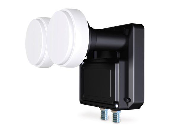 Twin-Monoblock-LNB INVERTO, 0,2 dB