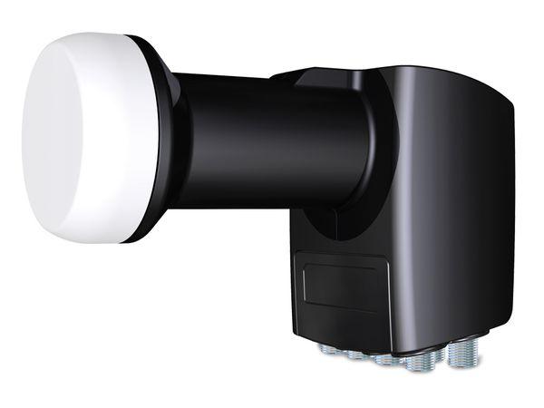 Universal Octo-LNB INVERTO Black Premium, 0,2 dB