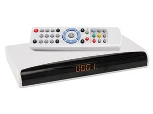 DVB-T Receiver DR200T