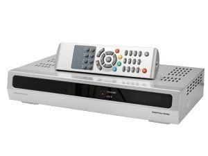 DVB-S Receiver Digital M40 - Produktbild 1