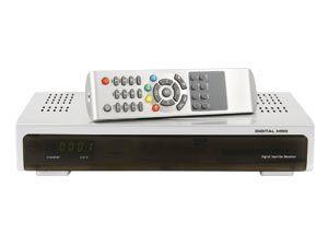 DVB-S Receiver Digital M50 - Produktbild 1
