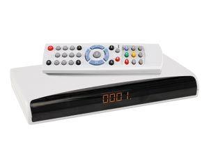 DVB-T Receiver DR200T-HDMI
